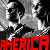 FX Greenlights Third Season of THE AMERICANS