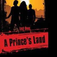 Chase Drumhiller Releases Debut Book, A PRINCE'S LAND