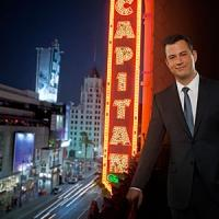 ABC's JIMMY KIMMEL LIVE Draws its 2nd-Largest-Ever Sweep Audience in February