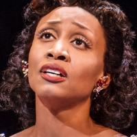 Photo Flash: First Look at Beverley Knight, Killian Donnelly & More in West End's MEMPHIS