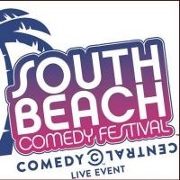 Mad Cat Theatre's GERALD FORD SUPERFREAK Returns to South Beach Comedy Festival, April 2014