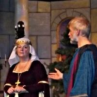 BWW Reviews: Suffield Players' LION IN WINTER Needs More Bite