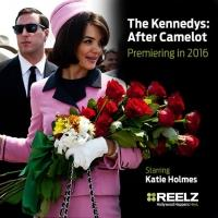 Kennedys-Themed Programming Heads to REELZ This November
