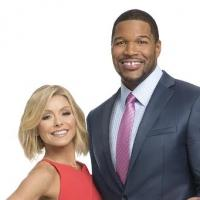 DANCING WITH THE STARS' Professionals & More Set for LIVE WITH KELLY AND MICHAEL's 'After OSCAR Show'