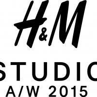 H&M Studio Shows Sporty Futurism for F/W