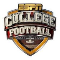 ESPN Announces Upcoming College Football Coverage