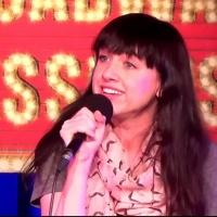 STAGE TUBE: HEDWIG's Lena Hall Sings 'The Best' at BROADWAY SESSIONS