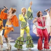 BWW Reviews: Abba-licious Fun at MAMMA MIA! at the Paramount