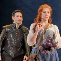 BWW Reviews: LA DONNA DEL LAGO is Far from Pitch-Perfect at the Met