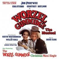 BWW Reviews: WORZEL GUMMIDGE - Original London Cast Recording