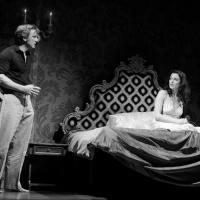 Photo Flash: First Look at Daniel Craig, Rachel Weisz and Rafe Spall in BETRAYAL on Broadway!