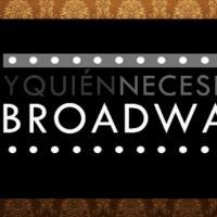 Nueva edici�n del certamen de teatro musical amateur 'Y Qui�n Necesita Broadway'
