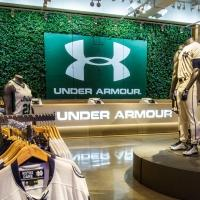 Under Armour Announces Chicago's First Specialty Retail Store