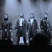Photo Coverage: Check out CELTIC THUNDER from Soundcheck to Show and Beyond at The Count Basie Theatre!