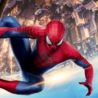 THE AMAZING SPIDER-MAN 2 Tops DVD & Blu-ray Sales, Week Ending 8/24