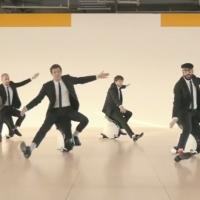 VIDEO: First Look - OK GO Unveils Video for 'I Won't Let You Down'
