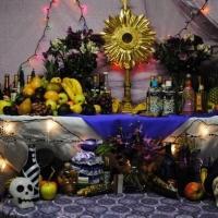 Little Children Dream of God: Haitian Vodou