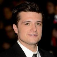 STAGE TUBE: Josh Hutcherson and More HUNGER GAMES Cast and Crew Tackle ALS Ice Bucket Challenge