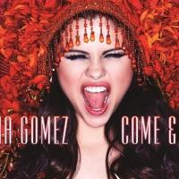 Selena Gomez Wins VMA For Best Pop Video