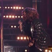 VIDEO: Amber Riley & Patti LaBelle Belt Out 'Lady Marmalade' in DWTS Anniversary Special