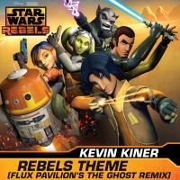 STAR WARS REBELS Theme Remixed By Producer/DJ Flux Pavilion