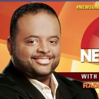 Roland S. Martin to Host TV One's NEWS ONE NOW, Premiering Today
