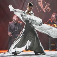 BWW Reviews:  Ballet Flamenco Sara Baras Makes Kennedy Center Debut with VOCES, SUITE FLAMENCA