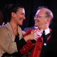 Photo Coverage: Encompass New Opera Theatre Honors Joel Grey and Jeanine Tesori