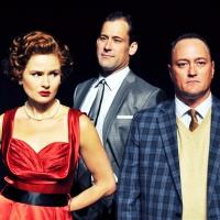 BWW Reviews: The Maltz Jupiter Theatre Gets Murderous for their Season Opener