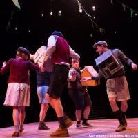 BWW Reviews: Theatre Forever's New Original Creation NATURE CROWN is a Lovely, Amusing, Poignant Look at the Idea of Home