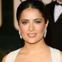 Salma Hayek to Star in HOW TO MAKE LOVE LIKE AN ENGLISHMAN