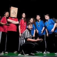ComedySportz Match, Mash Up and More Run This Week at CSz Houston, Now thru 8/2