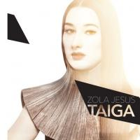 Zola Jesus Releases 'Taiga' Album Today on Mute