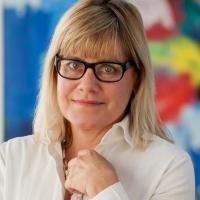 Anne-Marie Russell Named Executive Director of Ringling College's Sarasota Museum of Art
