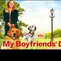 Hallmark Channel's MY BOYFRIENDS' DOGS Rates No. 1 in Households