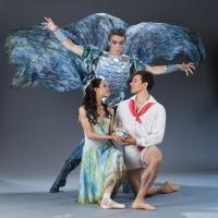 BWW Reviews: Bravissimo! Ballet Arizona's NAPOLI Is Solid Gold Ballet