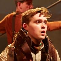 The BWW Q&A: Jack Loxton of WAR HORSE!