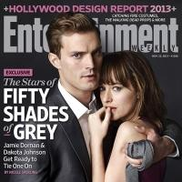 FIFTY SHADES OF GREY Now Delayed to Valentine's Day 2015; First Look at Stars!
