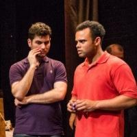 BWW Reviews: HAMLET and ROSENCRANTZ AND GUILDENSTERN ARE DEAD