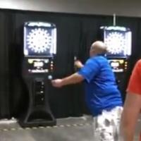 Darts Championship to be Developed Into Reality TV Pilot