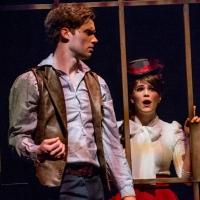 BWW Review: CANNIBAL! THE MUSICAL Doesn't 'Meat' My Expectations