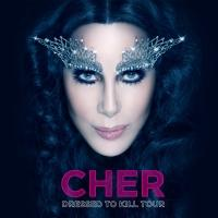 Cher Postpones 10 Additional 'Dressed to Kill' Tour Dates Due to Illness