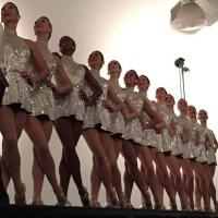 The Rockettes Reveal Favorite NYC Spots In Rehearsal For SPRING SPECTACULAR