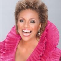 Leslie Uggams to Perform in Concert, Conduct Master Classes at Wright State, 1/22-23