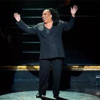 BWW Interviews: CHICAGO National Tour's Roz Ryan