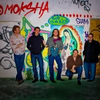 Moksha Set for High Sierra Music Festival, 7/4-7