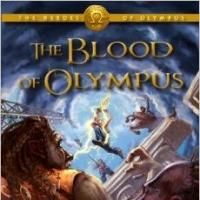 Disney Publishing Worldwide Announces 3 Million-Copy First Printing of Rick Riordan's THE BLOOD OF OLYMPUS