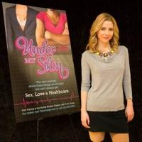 Box Office for Off-Broadway's UNDER MY SKIN with Kerry Butler to Open 3/31