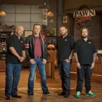 History's Hit Game Show PAWNOGRAPHY Returns Tonight