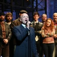 Photo Coverage: Sting and THE LAST SHIP Cast Take Opening Night Bows at Neil Simon Theatre!